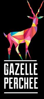 La Gazelle perchée